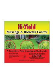 Nutsedge Horsetail Control Ca