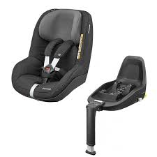 maxi cosi 2 way pearl isofix car seat