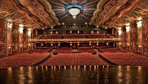 Paramount Theatre Oakland Ca Seating Chart Paramount Theatre Ticketsr Com