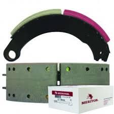 Haldex Brake Shoe Identification Chart Meritor Mg2