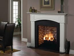 decorate with fireplace mantels surrounds