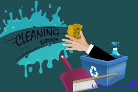 51 Unique Cleaning Company Names Lets Do Startup