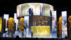 global 15 000 attend 2018 mdrt annual meeting