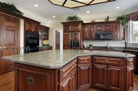 Small Picture Impressive Brown Marble Countertop For Island On Best Fresh