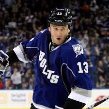 The Sweater Series (or Notable Numbers): #13 Pavel Kubina - Raw Charge