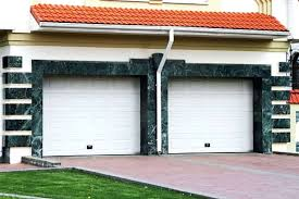 can you paint a garage door should i paint my aluminum garage doors paint garage door