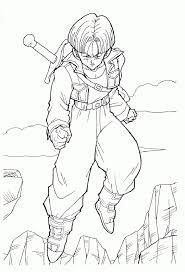 dragonball z coloring pages dragon ball z coloring pages dragon ball z coloring pictures free