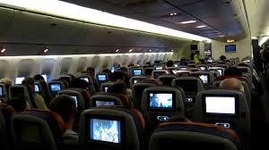 Aeroflot Boeing 777 300er Seating Chart Aeroflot Boeing 777 300er Takeoff From New York Jfk