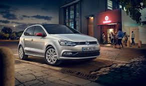 VW Polo Beats Edition Catalogue on Behance