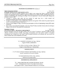 ... Vice President Resume Samples 4 Sample For Vice PresidentGeneral  Manager ...