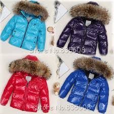Boys girls real raccoon fur collar quilted waterproof duck down ... & Boys girls real raccoon fur collar quilted waterproof duck down jacket  outwear kids winter french top brand warm snow coat | dreamy home |  Pinterest Adamdwight.com