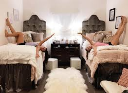college bedroom. Exellent Bedroom Ritz Carlton Or College Dorm Room You Tell Us To Bedroom O