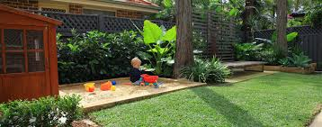 Small Picture Landscaping Sydney menai mnage garden Impressions Landscape