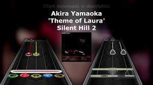 Clone Hero Charts Akira Yamaoka Silent Hill 2 Theme Of Laura Clone Hero Chart Preview