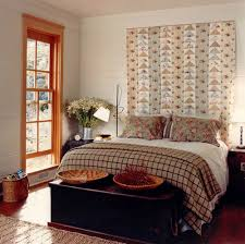 Small Picture Bedroom Decorating Ideas What to Hang Over the Bed