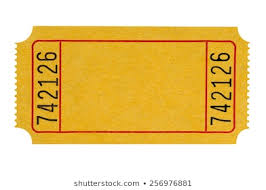 500 Blank Ticket Stub Pictures Royalty Free Images Stock Photos