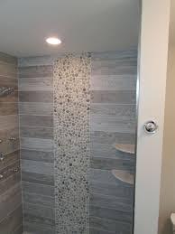 wood tile shower ideas new wood tile shower look porcelain ideas timber tiles in bathroom top