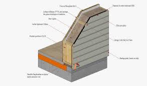 ment construire sa maison en bois beau ment construire une maison ossature bois ajuster