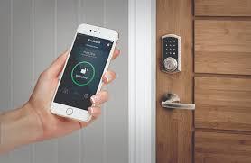 Image result for Kwikset Premis Touchscreen Smart Lock