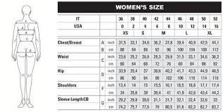 Size Chart Women Womens Size And Measurement Chart Google Search Dress