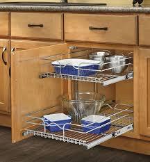 Under Cabinet Shelving Kitchen Kitchen Cabinet Storage Organizers Cabinet Organizers Slide Out