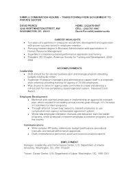 Combination Resume Template Word Custom Combination Resume Template Word Example Sample Engineer Hybrid