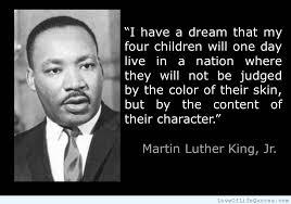 Quotes From Martin Luther King I Have A Dream Spee Best of Easy Ways Of Learning English