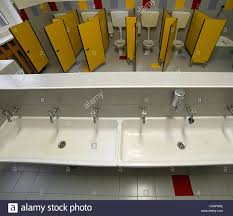 preschool bathroom sink. Inside A Bathroom Of Nursery School With Small Toilets And Long Big Sinks Preschool Sink
