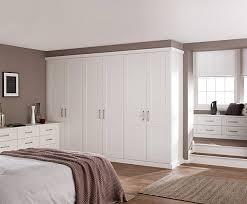 Fitted Bedroom Kingsbury
