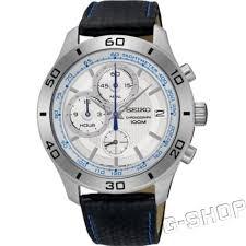 <b>Seiko SSB191P1</b> - заказать наручные <b>часы</b> в Топджишоп