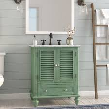 Attractive Cottage Bathroom Vanities With Country You Ll Love