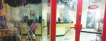 emergency glass repair west edmonton