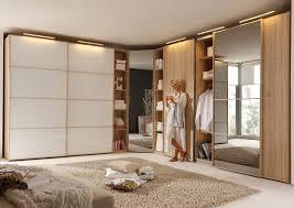 Staud Schlafzimmer Komplett Kleiderschränke Mit Milchglastüren