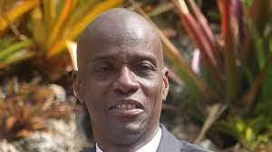 Assassination Of The President Of Haiti ...