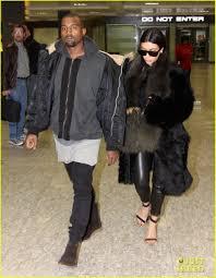 kim kardashian kanye west arrive in dc 193286957