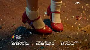 Milano Pride 2021 - Pride Sport Milano