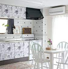 13 ways to makeover dated kitchen ...