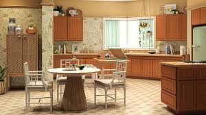 Golden Girls Set Design Heres What The Golden Girls Miami Home Would Look Like In