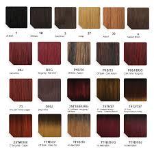 Red Hair Weave Color Chart Bobbi Boss Visso Yaky 100 Human Hair