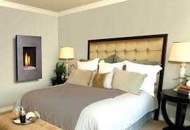 Electric Fireplace Bedroom Brown Mahogany Platform Beds Connected Bedroom  With Electric Fireplace Old Wooden Cozy Bed . Electric Fireplace Bedroom ...