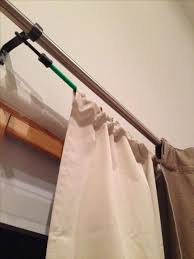 pull cord curtains rooms in pull cord curtain rod