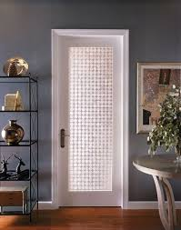 interior doors with frosted glass panels midl furniture