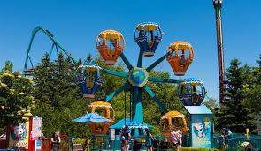 Canada's wonderland opened just outside of toronto in 1981. A Comprehensive Guide To Canada S Wonderland With Little Kids Savvymom