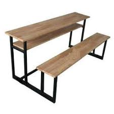 dual furniture. school and college furniture benches manufacturer from jalandhar dual