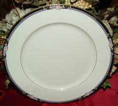 Mikasa China Patterns Discontinued