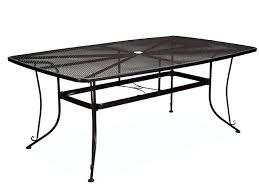 black patio dining set best of black wrought iron patio furniture with wrought iron patio wrought