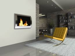 Ventless Fireplace Nyc  Home Decorating Interior Design Bath Ventless Fireplaces