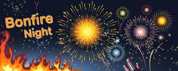 Image result for Bonfire night in words
