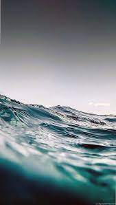 Iphone Sea Waves Wallpaper - Download ...