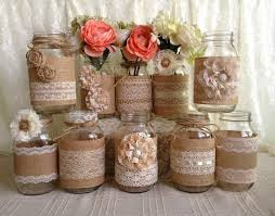 Decorative Jars Ideas Mason Jar Design Ideas Myfavoriteheadache 20